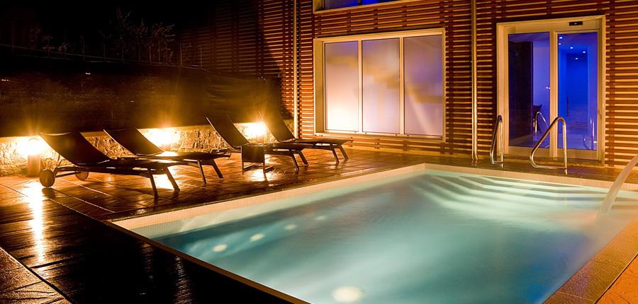 Lenno Hotel, Lenno, Lake Como, Italy - Spa area.jpg